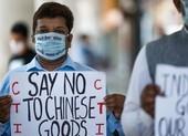 Căng thẳng biên giới, khách sạn Ấn Độ cấm du khách Trung Quốc