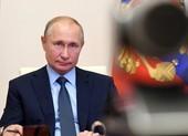 Ông Putin để ngỏ việc tái tranh cử nếu hiến pháp được sửa đổi