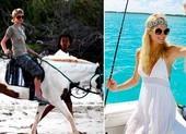 9 sở thích đặc biệt của tiểu thư tỷ phú Paris Hilton