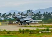Trong 10 ngày, 4 lần máy bay Trung Quốc áp sát Đài Loan