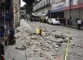 Động đất 7,4 độ Richter rung chuyển Mexico, nguy cơ sóng thần