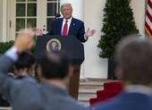 Ông Trump đòi mở cửa trường học, đa phần người Mỹ không chịu