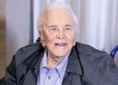 Huyền thoại điện ảnh Kirk Douglas qua đời ở tuổi 103