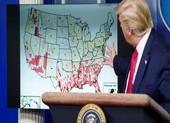 Dịch ngày thêm nguy hiểm, ông Trump vẫn nói 'kiểm soát được'