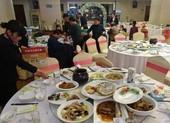 Trung Quốc sắp ra luật cấm dân bỏ phí thức ăn