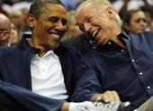 Ông Obama gọi chúc mừng ông Biden thắng phiếu South Carolina