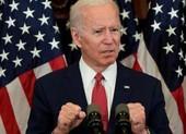Đảng Dân chủ Mỹ chính thức đề cử ông Biden tranh cử tổng thống