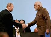 Ấn Độ-Nga: Vì ta cần nhau!