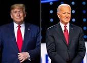 Ông Trump đặt biệt danh mới cho ông Biden