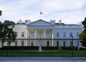 Mỹ chặn phong bì chứa chất độc cực mạnh ricin gửi Nhà Trắng