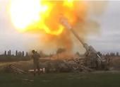 Azerbaijan phá hủy S-300, làm thương vong 2.300 lính Armenia