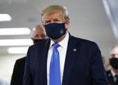 Bác sĩ Nhà Trắng: Ông Trump đã âm tính với virus gây COVID-19