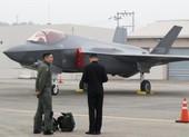 Hàn Quốc đã nhận 24 máy bay chiến đấu tàng hình F-35A từ Mỹ