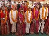 Những cô dâu bé bị ép hôn trong mùa đại dịch
