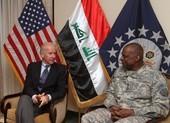 Mỹ có Bộ trưởng quốc phòng da màu đầu tiên trong lịch sử