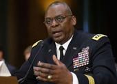 Mỹ sẽ có bộ trưởng quốc phòng da màu đầu tiên trong lịch sử?