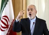 Iran: Mỹ càng chần chừ vấn đề hạt nhân thì càng thua thiệt