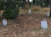 Có thể ngồi tù 12 năm vì đào nghĩa trang tìm kho báu