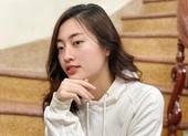 Ngày Valentine, Lương Thùy Linh tiết lộ chưa có bạn trai