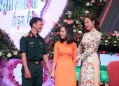 Quyền Linh rơi nước mắt, Nam Thư rời 'Bạn muốn hẹn hò'
