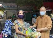Công giáo, Phật giáo ở TP.HCM cùng người nghèo trong đại dịch
