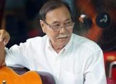 Nhạc sĩ Trần Quang Lộc bị bệnh ung thư