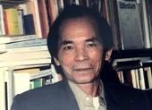 Dịch giả, nhà văn Huỳnh Phan Anh qua đời tại Mỹ