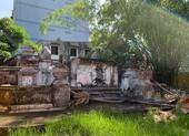 Giải mã mộ 2 cô hầu Tả quân Lê Văn Duyệt