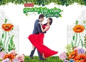 Khám phá 'Vườn diệu kỳ', nhận quà sành điệu tại Vincom