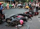29 Tết, 20 người chết vì tai nạn giao thông