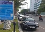 Đà Nẵng: Ưu tiên đất trung tâm làm bãi đỗ xe
