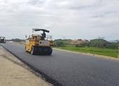 Dân chưa chịu giao mặt bằng làm cao tốc Đà Nẵng - Quảng Ngãi
