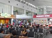 Nhiều sai phạm xây dựng tại sân bay Đà Nẵng