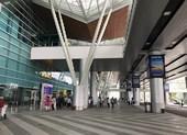 Nhà ga quốc tế sân bay Đà Nẵng vẫn chưa thuê được đất