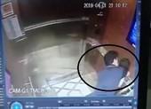 Công an thông tin về clip bé gái bị sàm sỡ thang máy chung cư
