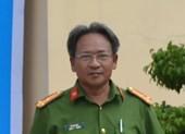1 trưởng Công an huyện ở Quảng Ngãi bị kỷ luật