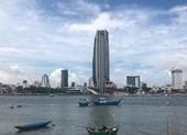 Cấm dùng tàu đánh cá chở khách xem pháo hoa trên sông Hàn