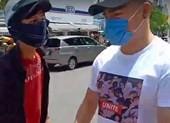 Thực hư Lê Dương Bảo Lâm bị đánh khi phát cơm từ thiện