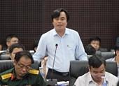 Đà Nẵng có riêng tổ công tác hỗ trợ doanh nghiệp về đất đai