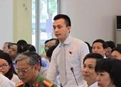 Ban Bí thư cách hết chức vụ trong Đảng của ông Nguyễn Bá Cảnh