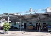 Chính thức tháo dỡ loạt quán nhậu nổi tiếng ven biển Đà Nẵng