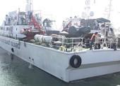 Tàu Cảnh sát biển ra Hoàng Sa cứu nạn 6 ngư dân