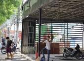 Đến lượt dãy quán nhậu xuyên đêm ở Đà Nẵng bị tháo dỡ