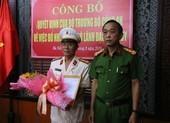 Công an Đà Nẵng có tân chánh Văn phòng Cơ quan CSĐT