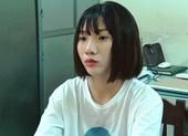 Thiếu nữ trốn truy nã vẫn trộm hàng loạt vụ ở Đà Nẵng