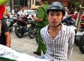 Dùng ma túy rồi lao xe vào lực lượng 911 Đà Nẵng