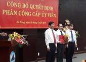 Giám đốc Sở Xây dựng Đà Nẵng làm Bí thư quận uỷ Liên Chiểu