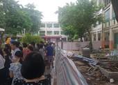 Đà Nẵng khai giảng năm học mới, nhiều trường vẫn ngổn ngang