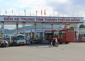 Đề xuất lập tuyến xe buýt Đà Nẵng-Huế