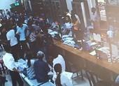 Thông tin mới vụ lộn xộn lúc mua hồ sơ mời thầu ở Quảng Nam